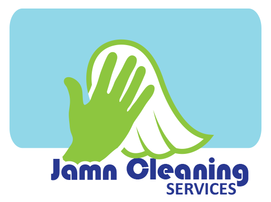 Jamn Cleaning logo