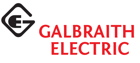 Galbraith Electric logo